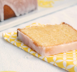 lemon loaf recipe